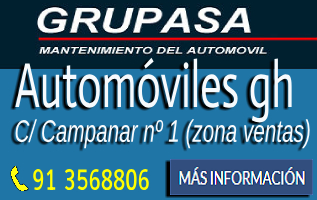 automoviles gh